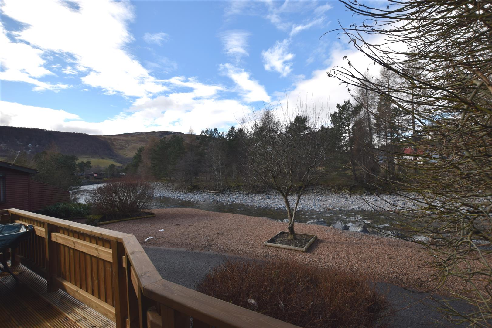 Tail Race Lodge, River Tilt Leisure Park, Invertilt Road, Bridge Of Tilt, Blair Atholl, Perthshire, PH18 5TE, UK